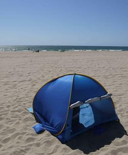 UV Tents Outdoor For Kids Family Adult Summer Beach Camping