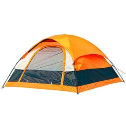SEMOO Water Resistant, Lightweight Dome Tent for Camping 2-3