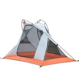 Wnnideo 1  Person Tent Camping Instant Tent Waterproof Tent