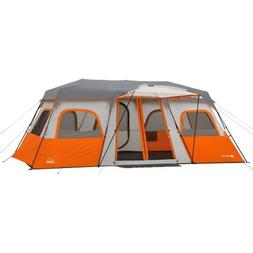 """Ozark Trail 18"""" x 10' Instant Cabin Tent with Integrated Led"""